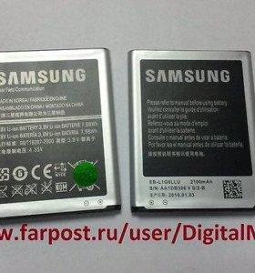 атарея (аккумулятор) Samsung Galaxy S3 i9300