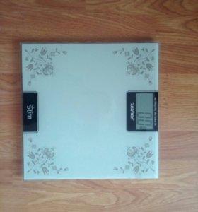 Zelmer весы электронные