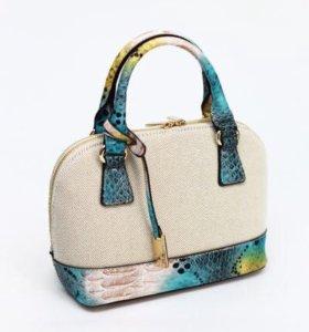 Новая сумка фирмы Djons