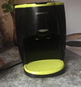 Кофемашина Polaris