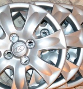 Колпаки Hyundai R14 (оригинал)