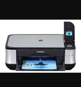 Принтер Canon PIXMA MP540