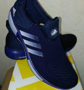 """Кроссовки мужские """"adidas"""" размер:40-45"""