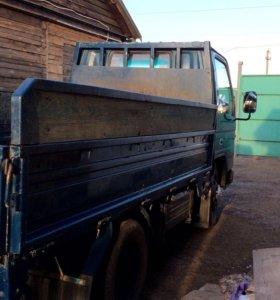 Продажа грузовика
