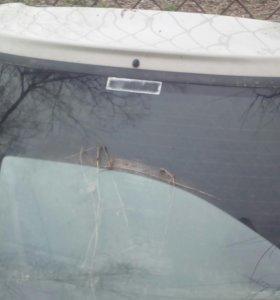 Дверь задняя 5 на субару легаси ланкастер