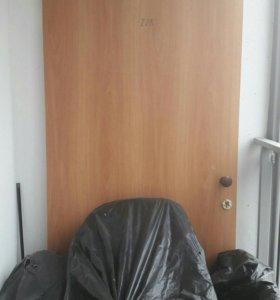 Дверь входная от ТДСК