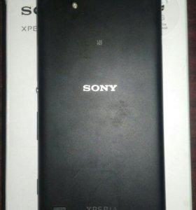 Продам или обмен. Sony Xperia c4