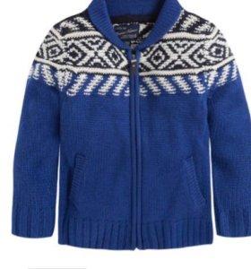 Mayoral новый пуловер