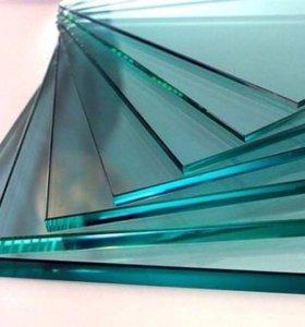 Продам стекла разных размеров
