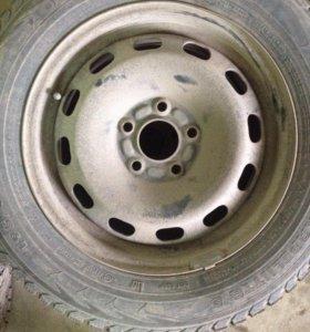 Диски на форд 2 штR 15