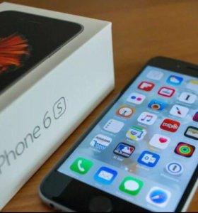 Айфон 6s 64g