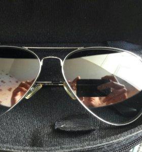 Очки солнце защитные  Oliver