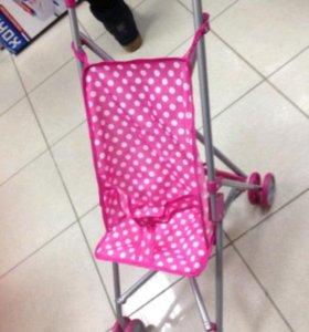 Новые коляски