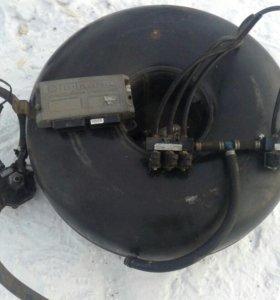 Газое оборудование