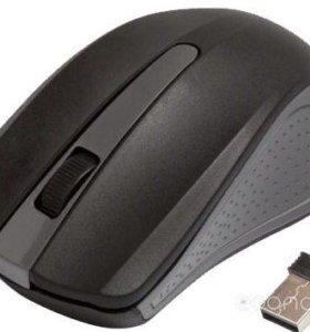 Мышь беспроводная ritmix 555