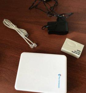 Wi-fi роутер универсальный