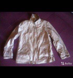 Куртка, 48, новая