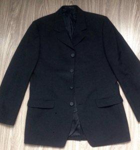 Пиджак черный Mexx 48 р
