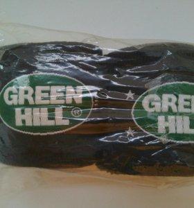 Новые боксерские бинты Green Hill, 2,5 метра