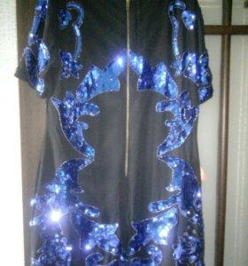 Платье новое, р-р 50