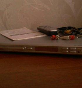 DVD Видеопроигрыватель