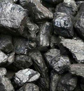 Уголь черногорский