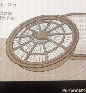 Постмоторный фильтр для пылесоса Vax серии С87