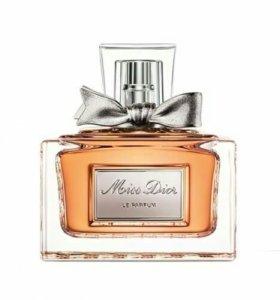 """Christian Dior """"Miss Dior Le Parfum"""" 100 ml"""