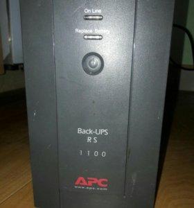 apc back-ups rs 1100
