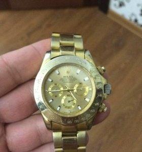 Часы Rolex daytone