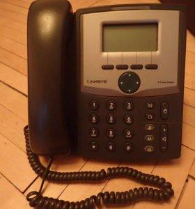 Телефоны Linksys SPA 921