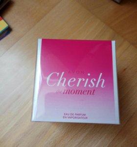 Cherish the moment Avon