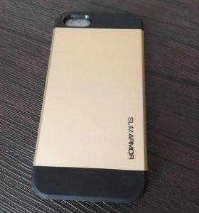 Продам чехол iPhone 5/5S/SE