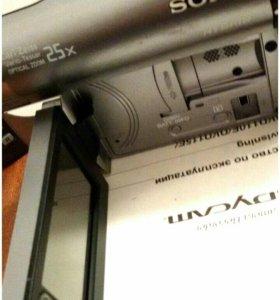 Видеокамера Sony новая в паковке торг