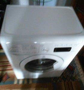 Стиральная машинка Индезит iwse 6105