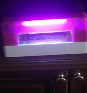 Продам UV лампу