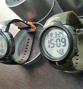 Часы Skmei 1068 спортивные - 3 цвета (+батарейка)
