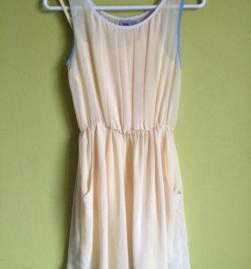 Летние платье asos