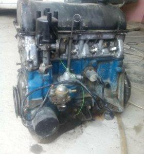 Двигатель 06