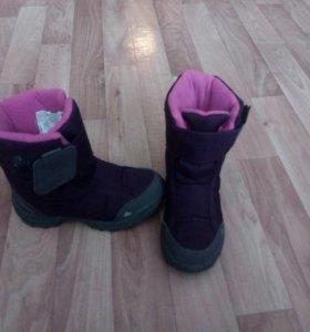 Батинки