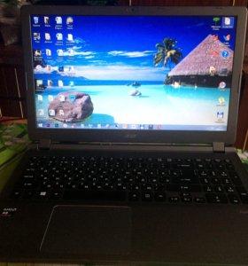Ноутбук Acer v5-552