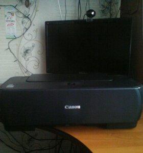"Принтер ""Canon ip 1900"""