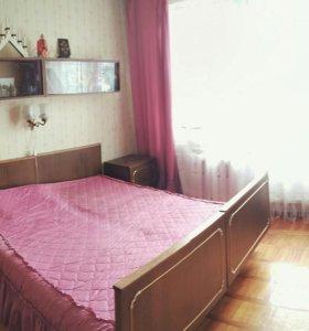 Двухкомнатная квартира в п. Глебычево