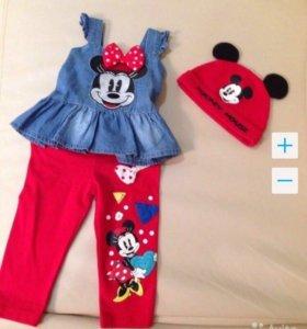 """Детский костюм """"Disney"""""""