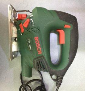 Лобзик Bosch PST 750 pe
