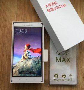 Xiaomi mi max 3/32
