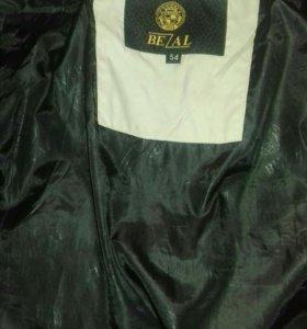 Зимняя куртка XL