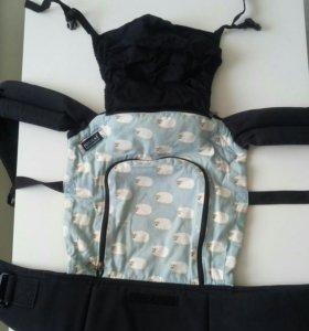 Эрго-рюкзак Pognae
