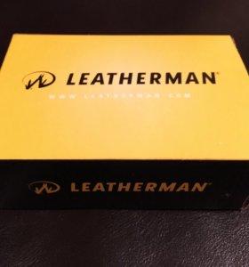 Мультитул Leatherman Rebar