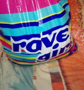Пакет одежды на мальчика